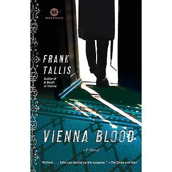 Vienna Blood by Frank Tallis - 9780812977769 Book