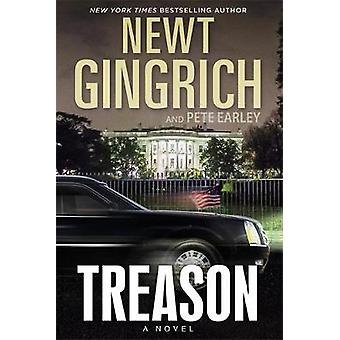 Treason A Novel by Gingrich & Newt