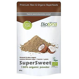 Biotona Supersweet bag 300g Bio