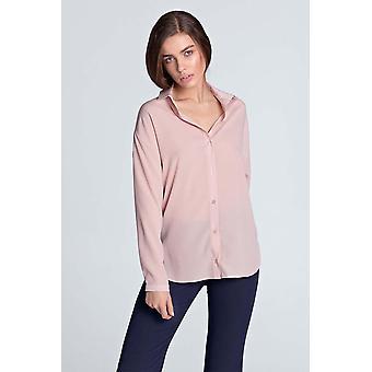 Pink nife shirts