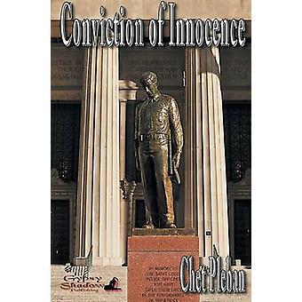 Conviction of Innocence by Pleban & Chet