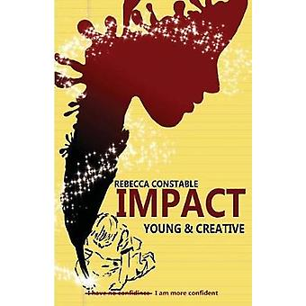 Impact Champagne Young  Creative DyslexiaSmart by Constable & Rebecca