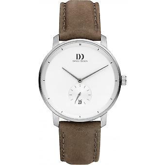 Tanskan Design IQ14Q1279 Tonava Miesten Watch