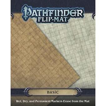 PathFinder Role Playing Game - 2013 fundamentele klep Mat