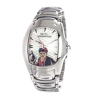 Miesten's Watch Chronotech CT7896M-86M (41 mm)