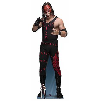 Kane Official WWE Lifesize Cardboard Cutout / Standee / Standup