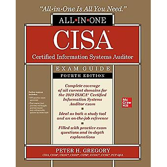 CISA Certified Information Systems Auditor All-in-One Exam Guide - Fo