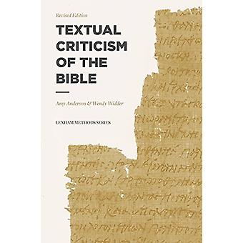 Textual Criticism of the Bible - Revised Edition by Amy Anderson - 978