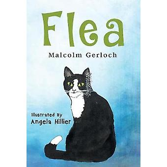 Flea by Malcolm Gerloch - 9781912021307 Book