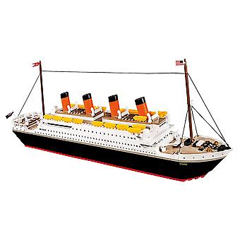 Historical Collection 600 piece R.M.S. Titanic