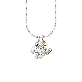 Amor 925 white silver Cubic Zirconia