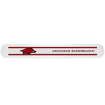 Arkansas Razorbacks NCAA Travel Toothbrush Case