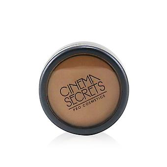Cinema Secrets Ultimate Foundation Singles - # 504 (28) (light-medium Beige Pink Undertones) - 14g/0.5oz