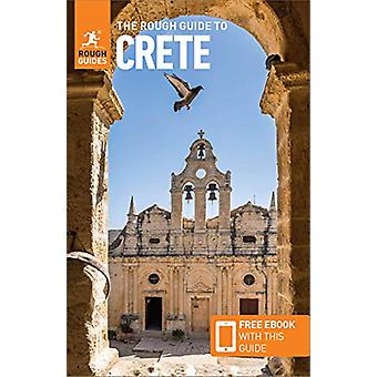 The Rough Guide to Crete (Travel Guide with Free eBook) by APA Public
