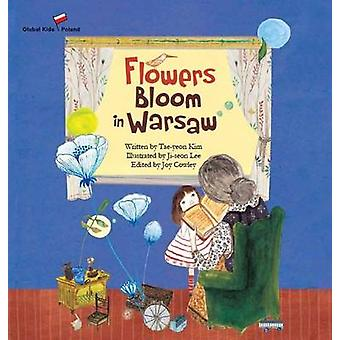 Flowers Bloom in Warsaw by Kim & TaeYeon