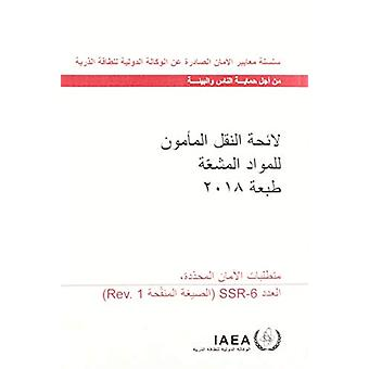 Regulations for the Safe Transport of Radioactive Material - Specific