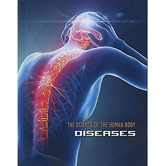 Science of the Human Body - Diseases by James Shoals - 9781422241943 B