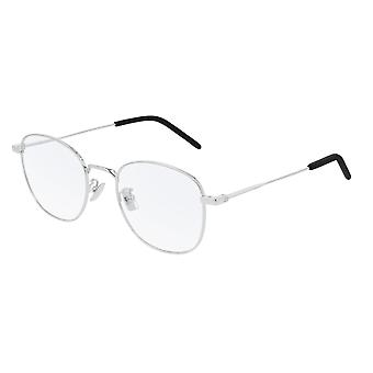 Saint Laurent SL 313 002 Silver Glasses
