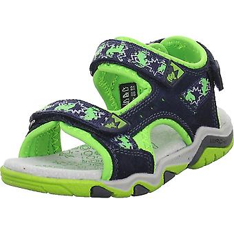 Lurchi Brian 332121044 universal summer kids shoes