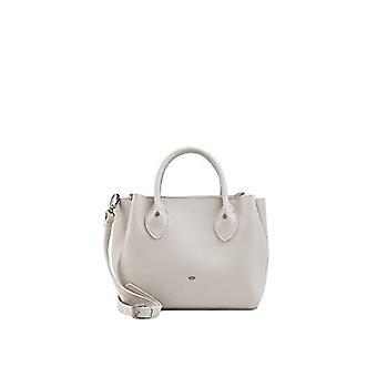 Fritzi aus Preussen Gridley - White Woman Shoulder Bags (Ice) 26.5x12.5x24.5 cm (W x H L)