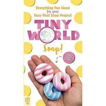 Tiny World Soap par Leeana OCain