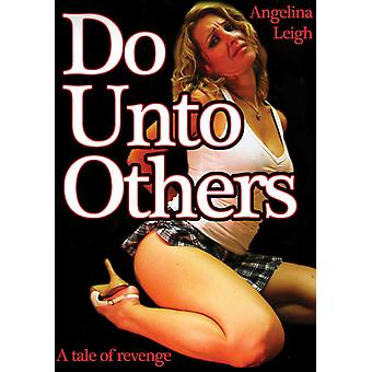 Do Unto Others [DVD] USA import