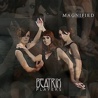 Beatrix Players - Magnified [Vinyl] USA import