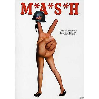 Mash [DVD] USA import