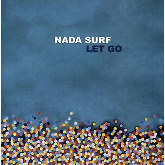 Nada Surf - Let Go [CD] USA import
