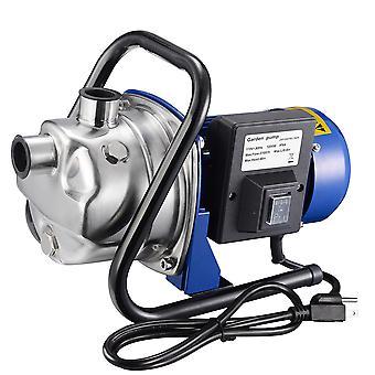 Yescom 814GPH Portable Mini Electric Transfer Utility Water Pump Waterbeds Aquariums Garden 304 Steel Sprinkler Pump