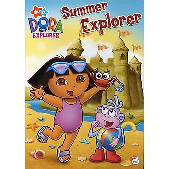 Dora the Explorer - Summer Explorer [DVD] USA import