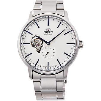 Orient Contemporary Watch RA-AR0102S10B - Stainless Steel Gents Automatic Analogue