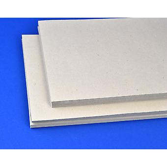 250 Sheets A4 Natural White 80gsm Sugar Paper for Kids Crafts