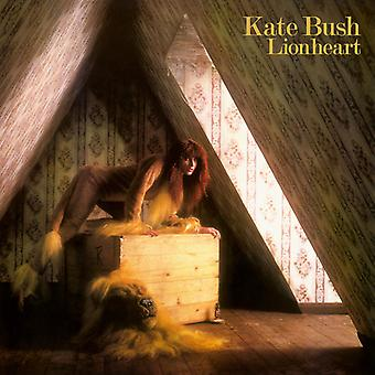 Bush*Kate - Lionheart (2018 Remaster) [CD] USA import
