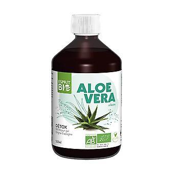 Aloe Vera to drink organic 500 ml