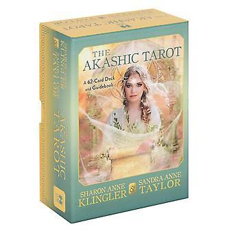 Something Different Akashic Tarot Cards Deck