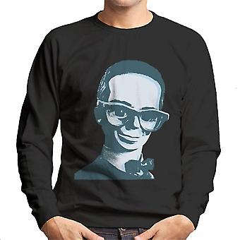 Thunderbirds Iconic Brains Men's Sweatshirt