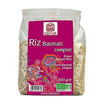Long complete Basmati rice 500 g