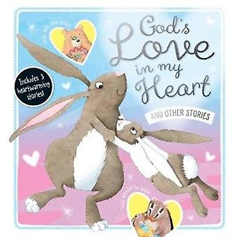 Gods Love in My Heart and Other Stories by Make Believe Ideas