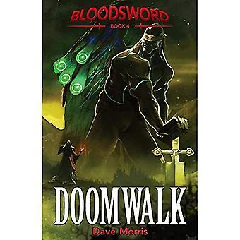 Doomwalk (Blood Sword)