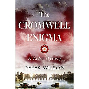 The Cromwell Enigma by Derek Wilson