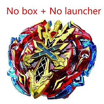 Tops Launchers Beyblade Metal Fusion B-143 Burst Gt Toys Arena Metal God Bayblade Gt Bay Bey Blades Toy