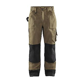 Blaklader 1523 work knee-pad trousers - mens (15231860) -  (colours 2 of 3)