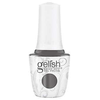 Gelish Disney Villains 2020 Fall Gel Polish Collection - Smoke The Competition 15ml (1110399)
