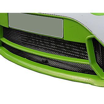 Ford Focus MK2 RS - Parrilla baja (2008 - 2011)