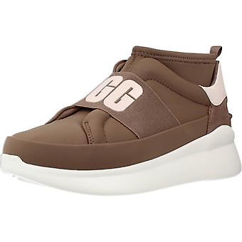 Ugg Sport / Zapatillas  Neutra Sneaker Color Cmrgn