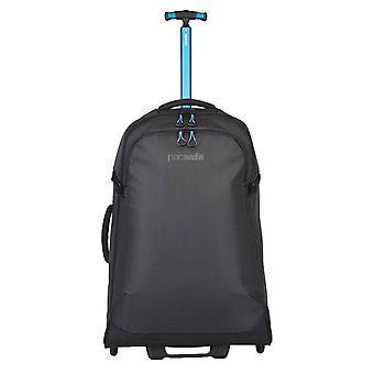 Pacsafe Toursafe 29 Anti-Theft Wheeled Luggage Bag - Black