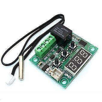 W1209 مصغرة الحرارة، تحكم درجة الحرارة، ثيرموستات حاضنة