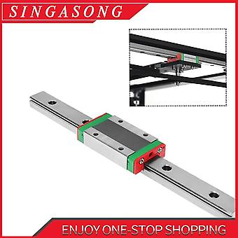 Linear Mgn12c Or Mgn12h Carriage
