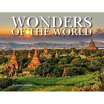 Wonders of the World by Martin & Claudia